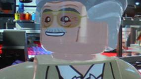 Image for LEGO Marvel Super Heroes adds playable Stan Lee, Squirrel Girl, Howard the Duck, more