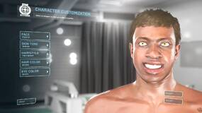 Image for Star Citizen's face tracking webcam tech is the stuff of nightmares