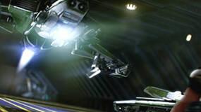 """Image for Star Citizen poised """"to break crowd funding records"""" until the website crashed"""