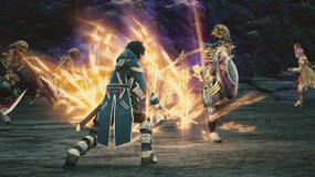 Image for Star Ocean: Integrity and Faithlessness trailers show gameplay, story of Fidel & Miki