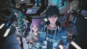 Image for Here's a new look at Star Ocean 5: Integrity and Faithlessness gameplay