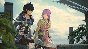 Image for Here's the Star Ocean: Integrity and Faithlessness launch trailer