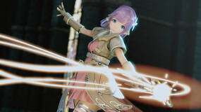 Image for New high-res Star Ocean 5 screenshots are all splendid all the time