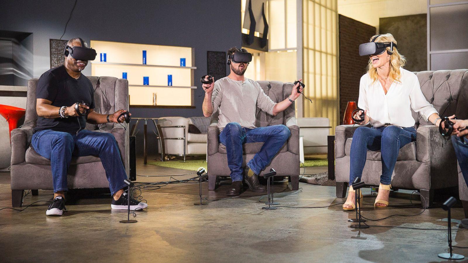 Image for Ubisoft dates VR games Eagle Flight, Star Trek: Bridge Crew, Werewolves Within