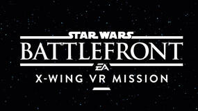 Image for Star Wars Battlefront: X-Wing VR Mission is coming to PlayStation 4