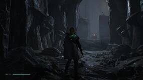 Image for Star Wars Jedi: Fallen Order Tomb of Eilram walkthrough - Ball Puzzle solutions