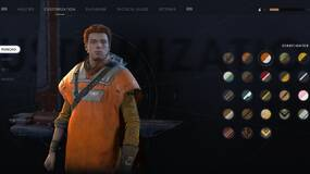 Image for Star Wars Jedi: Fallen Order Poncho and Outfit Material locations