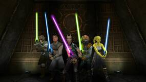 Image for Star Wars Episode 1: Racer coming to PS4 and Switch, Star Wars Jedi Academy out today on both