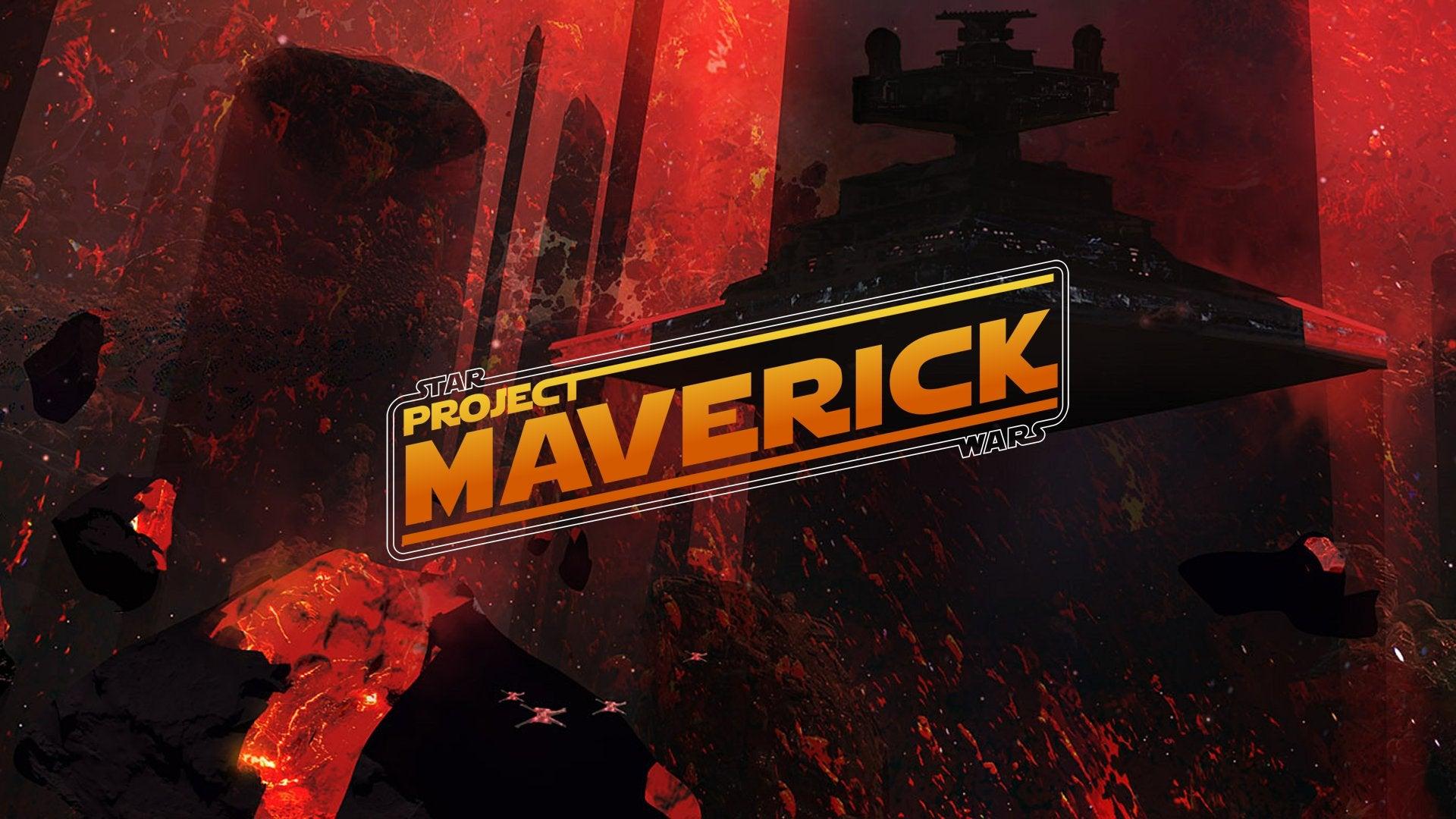 Image for Star Wars: Maverick could be revealed next week - rumor