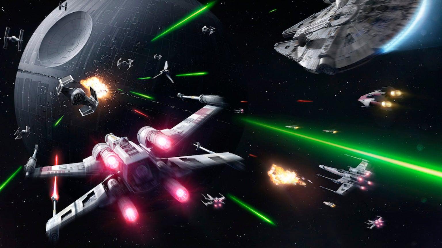 Image for Disney teases new Star Wars video game reveal for December 14