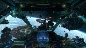 Image for No Man's Sky planetary landings got nothing on Star Citizen's