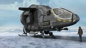 Image for Star Citizen: social module released, updated information on Star Marine and Electronic Warfare