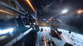 Image for For the second year in a row, Star Citizen raised more cash than the whole of gaming Kickstarter combined