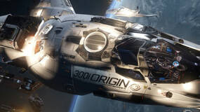 Image for Star Citizen dev teases Mark Hamill's character, details ship repairs