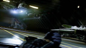 """Image for Roberts """"would definitely consider,"""" putting Star Citizen on PS4"""