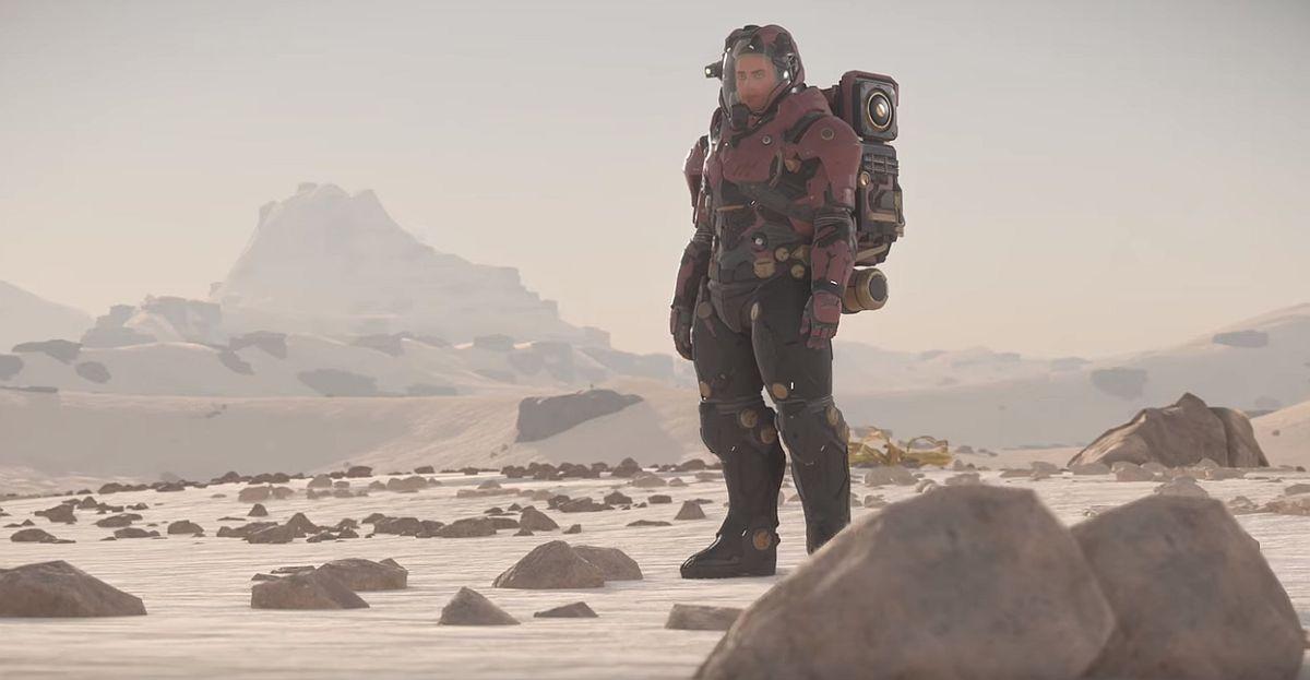 Image for How Star Citizen plans to evolve survival mechanics