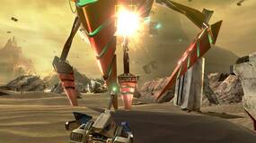 """Image for Star Fox Zero runs at 60fps on both Wii U screens, game delayed to reach the """"Platinum feel"""""""