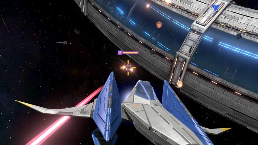 Image for Star Fox Zero delayed to 2016