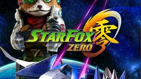 Image for Motion controls cannot be entirely disabled in Star Fox Zero