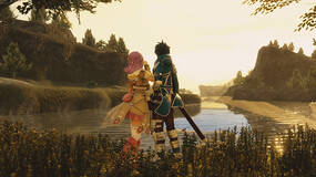 Image for Star Ocean 5 has more than six playble characters in a party at once