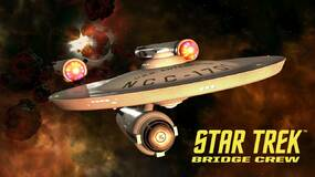 Image for Star Trek: Bridge Crew review - the fantasy of commanding a starship has to be earned
