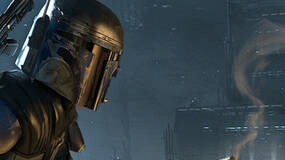 Image for Star Wars 1313 concept art gives us new glimpse of Boba Fett's scrapped adventure