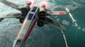 Image for Star Wars: Attack Squadrons is free space combat game for PC, trailer inside