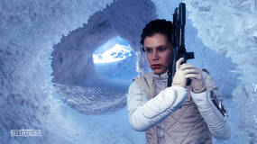 Image for Star Wars Battlefront won't have The Force Awakens content for obvious reasons