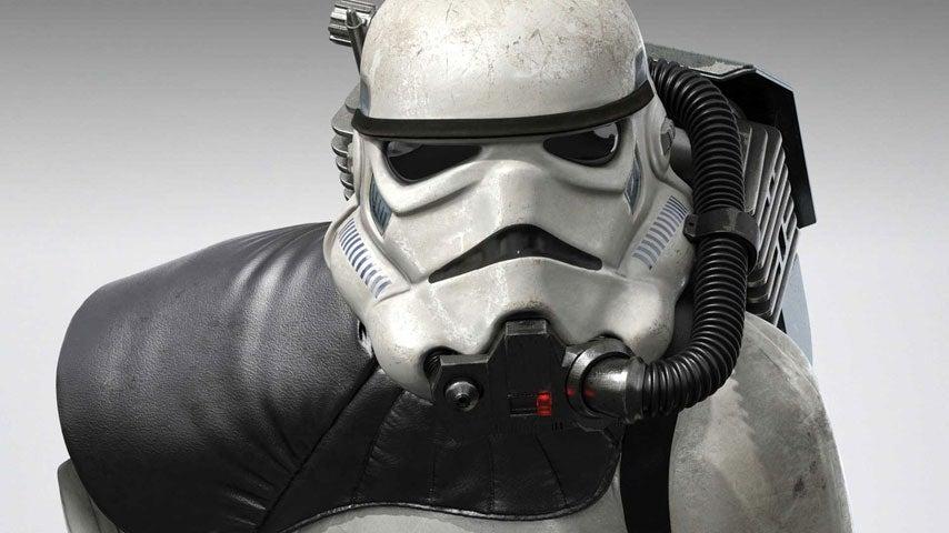 Image for Star Wars Battlefront won't have Battlelog support