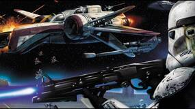 Image for Watch how ambitious cancelled Star Wars Battlefront 3 looked like