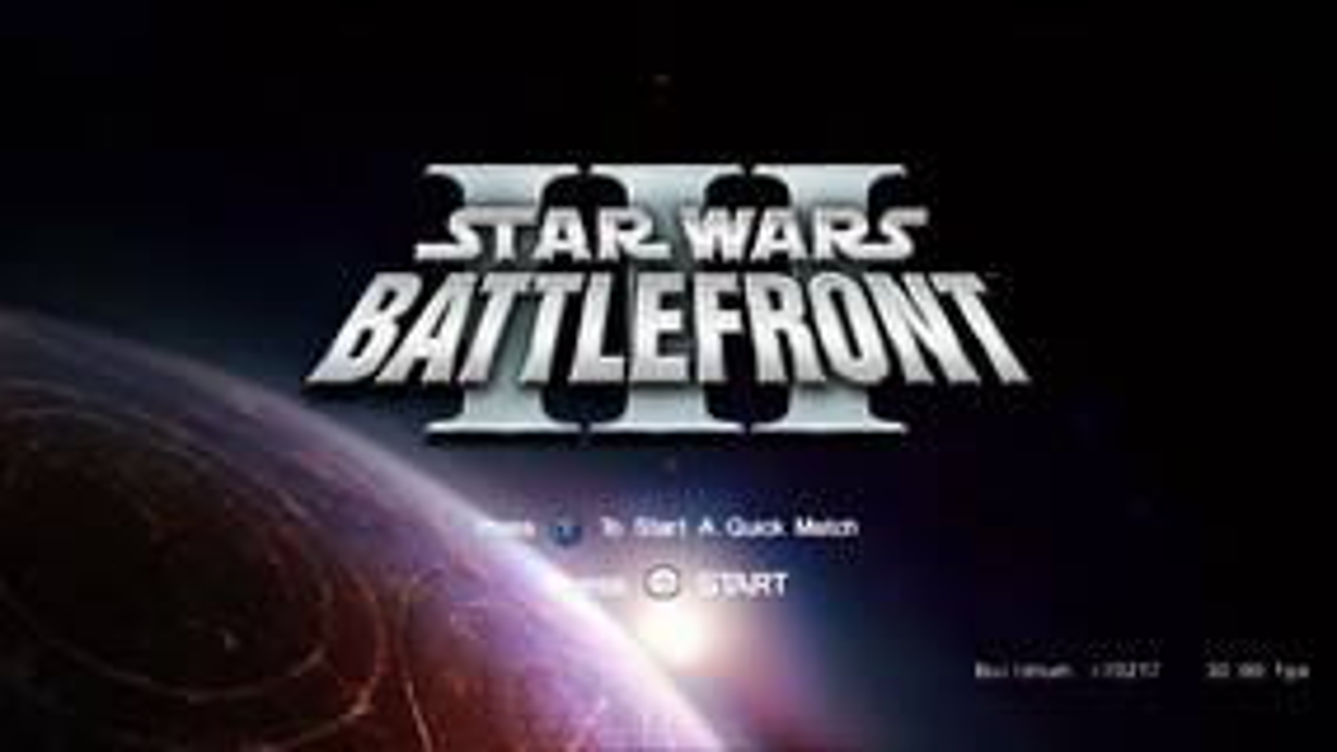 Image for Star Wars Battlefront 3 footage emerges from apparent leak