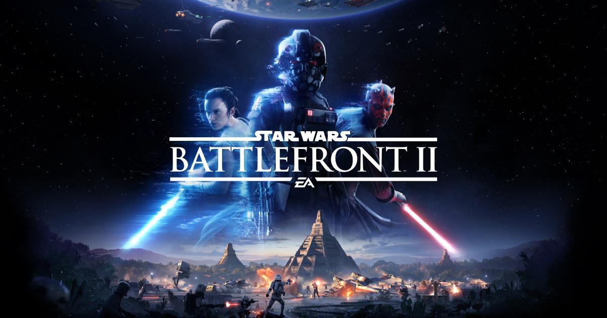 Image for Star Wars: Battlefront 2 creative director departs DICE