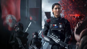 Image for Star Wars: Battlefront 2 video: Motive discusses why it wanted to tell the story from an Imperial viewpoint
