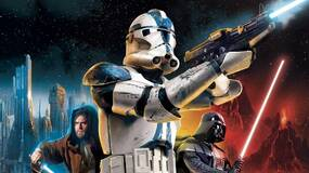 Image for Xbox Games with Gold: original Star Wars Battlefront 2, The Technomancer, more
