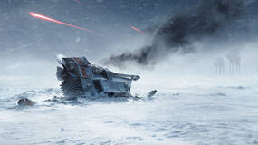 Image for Star Wars Battlefront footage shown behind closed doors