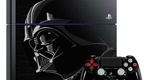 Image for Star Wars: Battlefront console bundle includes super sexy Darth Vader PS4