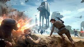 Image for Here's a trailer for the final Star Wars: Battlefront expansion Rogue One: Scarif
