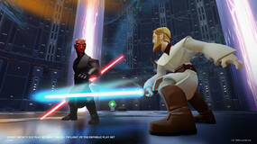 Image for Check out some Star Wars gameplay from Disney Infinity 3.0