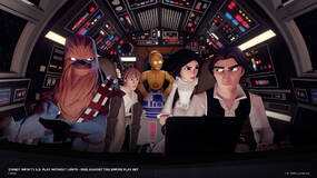 Image for Star Wars fans can get their hands on Disney Infinity 3.0 in August