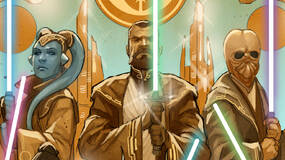 Image for Disney unveils Star Wars: The High Republic, makes no mention of games