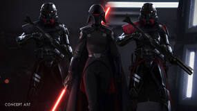 Image for EA Play streaming schedule kicks things off with a look at Star Wars Jedi: Fallen Order
