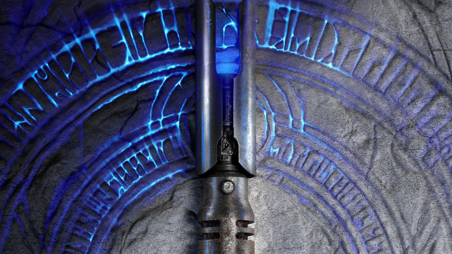 Image for Star Wars Jedi: Fallen Order's next-gen upgrade is here