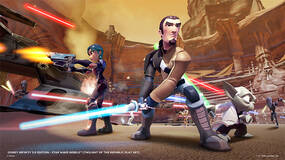 Image for Star Wars Rebels characters announced for Disney Infinity 3.0
