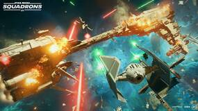 Image for Star Wars: Squadrons – here's a look at the single-player