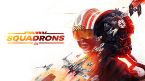 Image for Don't expect post-launch content for Star Wars: Squadrons