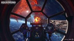 Image for Star Wars: Squadrons will feature HOTAS support on consoles