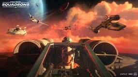 Image for EA Motive is working on an unannounced Star Wars action game