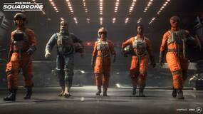 Image for Star Wars: Rogue Squadron movie is not a video game adaptation