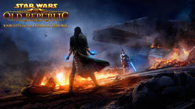 Image for Star Wars: The Old Republic's next expansion is Knights of the Eternal Throne