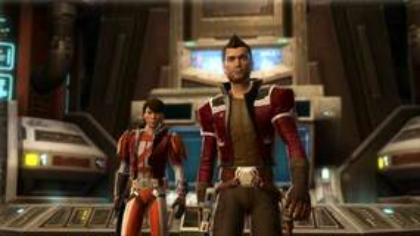 Image for Mass Effect and KOTOR writer Drew Karpyshyn returns to BioWare